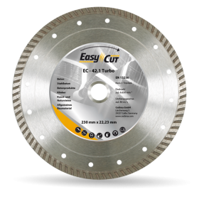 Disc EC-42.1 125 mm