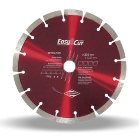 Disc Beton Plus 125 mm