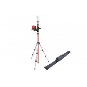 Nivela cu laser+Tripod (3.2m) 873S