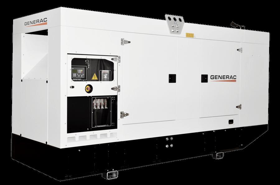 Generatoare stationare GENERAC 15 kW-500 kW
