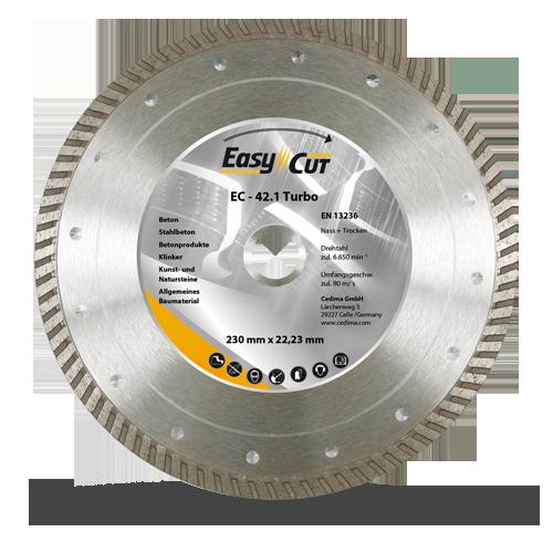 Disc EC-42.1
